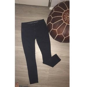 Articles of Society black skinny jeans